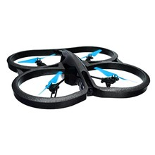 Parrot Quadricopter Ar.Drone 2.0 Power Edition